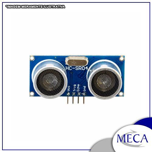 Sensor ultrassônico preço