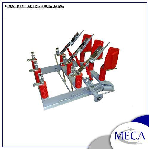 Materiais elétrico media tensao sp