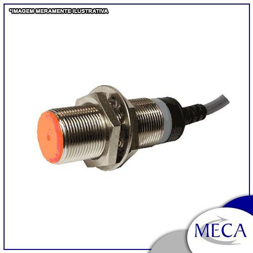 Sensor indutivo industrial