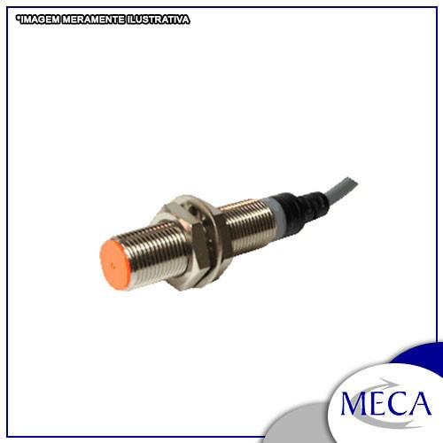 Sensor óptico industrial