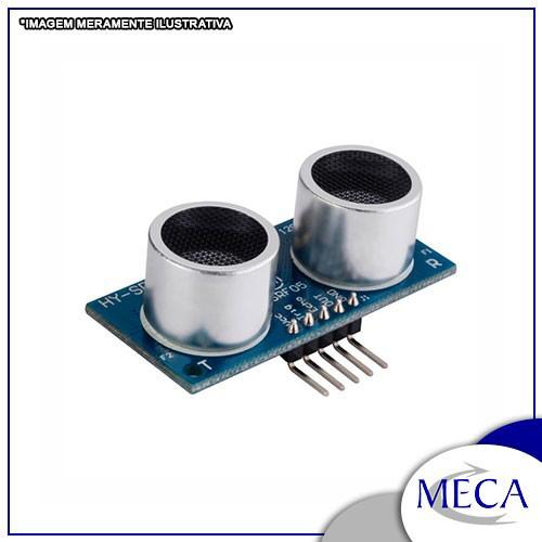 Sensor ultrassônico